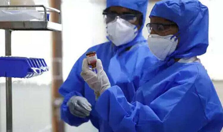 कोरोना के कुल 87 सक्रिय मरीजों में सबसे अधिक 49 रांची में