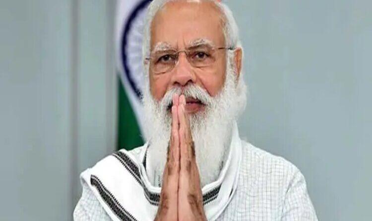प्रधानमंत्री ने तीसरे नवरात्रि पर की सभी के जीवन में नकारात्मक शक्तियों पर विजय की कामना