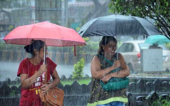 Weather Update : दिल्ली में एक बार फिर मौसम लेगा करवट, J&K और लद्दाख में अलर्ट