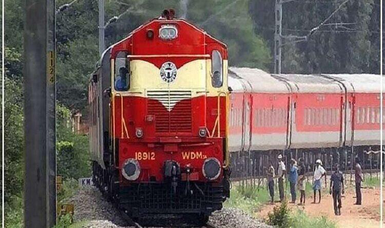मुंबई और चेन्नई के बीच विशेष रेलगाड़ियां, 14 अक्टूबर से बुकिंग