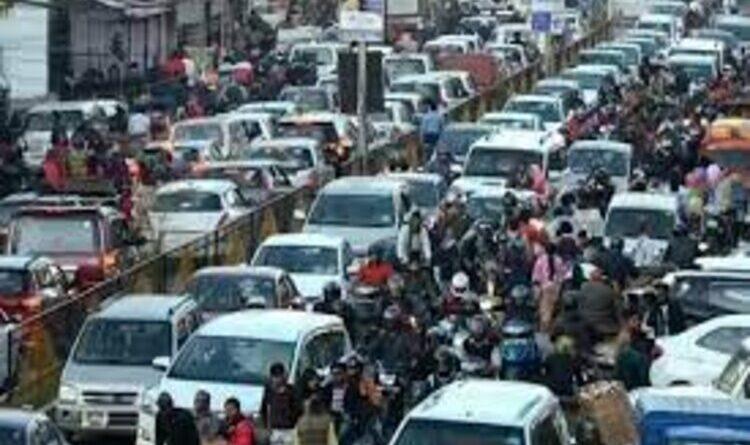 दुर्गा पूजा को लेकर ट्रैफिक में 11 से 15 अक्टूबर तक रहेगा बदलाव