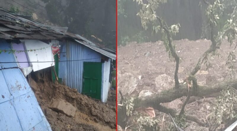 उत्तराखंड: भारी बारिश और बाढ़ से 25 लोगों की मौत, रेस्क्यू ऑपरेशन जारी