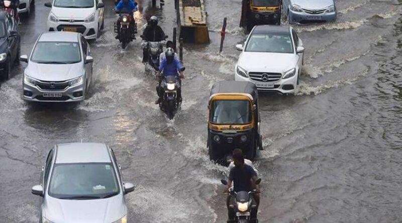Weather Update : दिल्ली समेत कई राज्यों के तापमान में गिरावट, केरल में 34 लोगो की मौत अलर्ट जारी